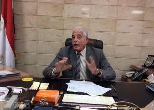الانتهاء من منظومة الخدمات الإلكترونية بجنوب سيناء خلال الشهر الجاري