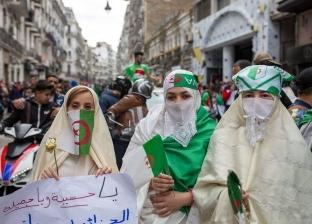 الحزب الحاكم في الجزائر: سننفصل عن أحزاب التحالف الرئاسي