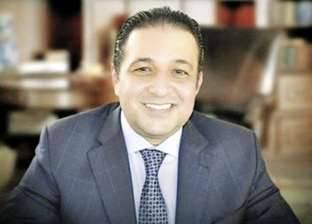 """النائب علاء عابد: حادث اختطاف الطائرة بداية غير طيبة مع حكومة """"إسماعيل"""""""