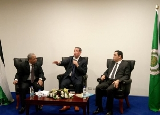 سفير فلسطين لدى مصر: نرفض إقامة دولة في سيناء.. والقدس عاصمتنا الأبدية