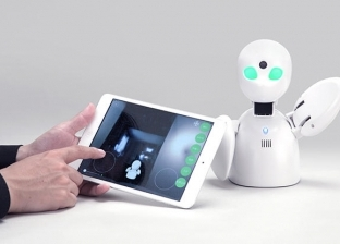 التلميذ الآلي.. روبوت يحضر الحصص بدلا من الطلاب المرضى في اليابان