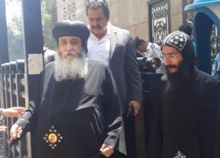 يضم 4 كنائس.. معلومات عن دير الأنبا بولا في حدائق القبة