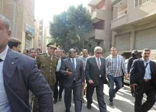 ضبط ألفي متهم هارب من أحكام جنائية وتحصيل غرامات بالجملة بالغربية