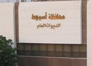 """""""الإحصاء"""": 4 ملايين و490 ألفا و470 نسمة عدد سكان محافظة أسيوط اليوم"""
