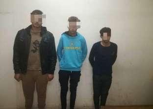 تجديد حبس 3 متهمين بقتل طالب لسرقة هاتفه 15 يوما بالشرقية