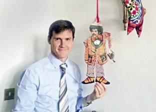 السفير البريطانى لـ«الوطن»: مفيش أحسن من شهر رمضان علشان أخرج وأكون مع الناس.. وباستناه من السنة للسنة