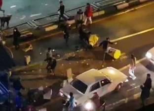 تفكيك خلية إرهابية واعتقال عناصر شاركت في أعمال شغب في إيران