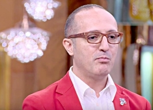 شريف مدكور: مش عاوز حد يتعاطف معايا بسبب مرضي