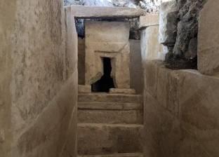 العثور على كنز نادر لأقدم قالب جبنة في العالم بمقبرة فرعونية