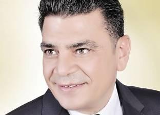 «عوض»: سأقاضى حى «السلام والنهضة» بسبب ارتفاع رسوم تعليق لافتات الدعاية