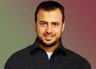 """مصطفى حسني يحتفل بليلة رمضان في """"كلام معلمين"""" الأربعاء القادم"""