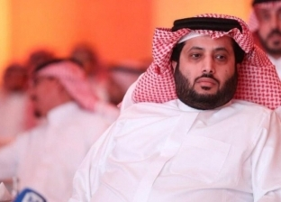 تركي آل شيخ يشيد بالتعاون المصري السعودي تحت قيادة السيسي والملك سلمان