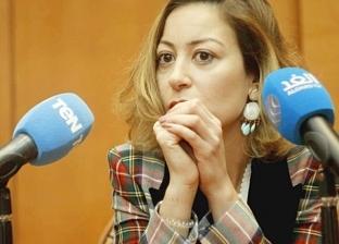 منة شلبي خلال ندوة تكريمها بأسوان: أتمنى منح جوائز الدولة للشباب