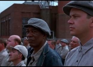 السينما تعيد Shawshank Redemption لشاشتها بعد 25 عاما