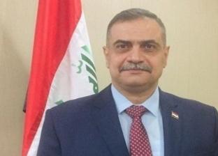 العراق يوقع مع بريطانيا مذكرة تفاهم في مجال الأمن والدفاع