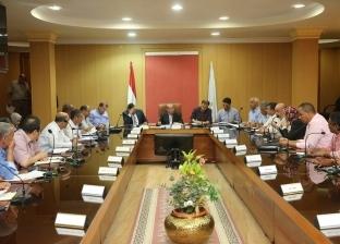 32 مليون جنيه لتجديد وإنارة الطريق الدولي في كفر الشيخ