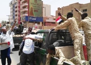 الجيش السودانى يطوى صفحة «البشير».. ويعتقله فى مكان آمن