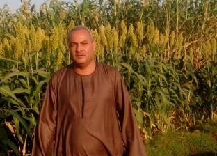 «فقير»: أزرع 5 أفدنة ولا أجنى سوى علف الماشية وأسعار السولار والأسمدة والمبيدات أرهقت الزراع