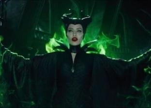 Maleficent يحقق 153 مليون دولار عالميا.. و56% من مشتري التذاكر سيدات