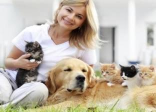 هل تمتلك حيوان أليف بالمنزل؟.. في انتظارك حياة سعيدة وجسم رشيق