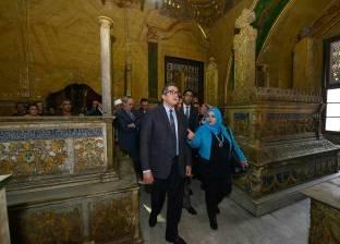 غدا.. متحف الحضارة يحتفل بمرور 70 عامًا على افتتاح اليونسكو بالقاهرة