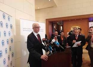 نائب وزير الخارجية: طلب متزايد على مشاركة مصر في عمليات حفظ السلام