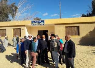 جامعة المنيا تعلن عن كشف أثري كبير بتونا الجبل أول فبراير