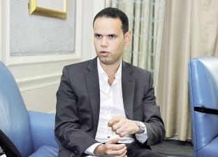 محمد العسال: «مصر إيطاليا» تستهدف 5.5 مليار جنيه مبيعات تعاقدية خلال 2019.. وتحقق 2 مليار خلال 5 أشهر