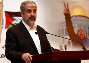 """""""حماس"""": أكدنا للمسؤولين الأتراك ضرورة رفع الحصار عن غزة"""