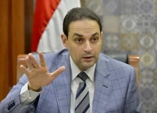غدا.. جنوب سيناء ثاني محطات الجولات الميدانية لرئيس التنظيم والإدارة