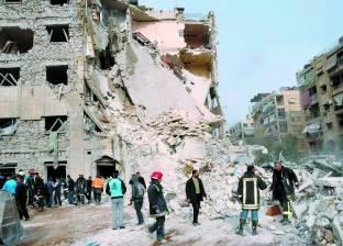 سوريا والعراق.. لغز فى مواجهة الرئيس الأمريكى الـ45