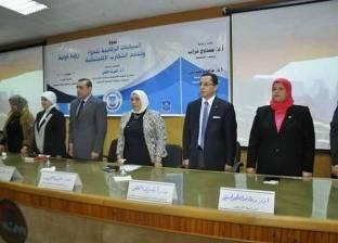 """بعد قليل.. ندوة بـ""""إعلام الأكاديمية العربية"""" عن الترجمة الدولية"""