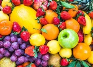 أسعار الفاكهة اليوم السبت 23-2-2019 في مصر