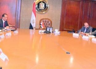 مصر تسعى لإنهاء اتفاق التجارة الحرة مع الاتحاد الأوراسي العام الجاري