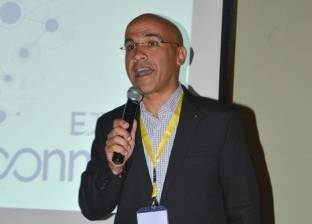 عمرو السجيني يتقدم باستقالته من رئاسة الجمعية المصرية لشباب الأعمال