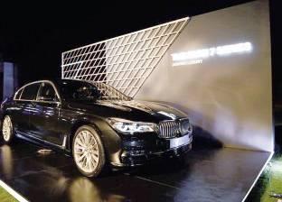 «البافارية» تطلق رسمياً الجيل الجديد المجمع محلياً من BMW الفئة السابعة