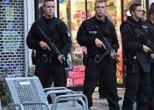 إصابة 8 شرطيين ألمان في اشتباكات بحفل موسيقي لليمين المتطرف