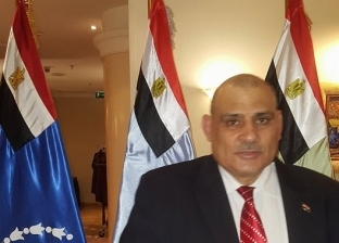 """رئيس الجالية المصرية بروسيا: القبض على عشماوي كان """"ليلة عيد"""" في موسكو"""