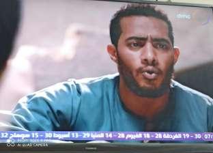 حكم ومواعظ محمد رمضان في أولى حلقات موسى: الراجل مايبكيش كيف الحريم