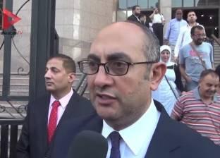 عاجل| مصدر أمني ينفي مداهمة أي مطبعة تُجهز أوراق ترشح خالد علي للرئاسة