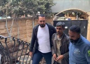 إنقاذ مشرد هندي بشوارع القاهرة.. وسفارة الهند تسعى لنقله