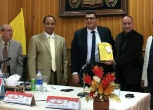 """""""صحة شمال سيناء"""": انتهاء تركيب أجهزة طبية متطورة بمستشفى العريش"""