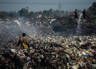 """""""جامعتنا نظيفة"""".. ندوة حول مشروع فصل القمامة من المنبع بأسيوط"""