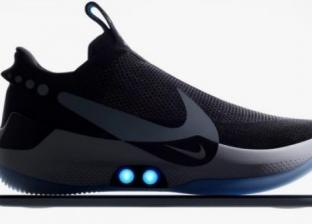 """شركة """"نايكي"""" العالمية تكشف عن أحذية جديدة تعمل بواسطة """"الهاتف"""""""