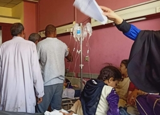 """بينهم طفلين.. إصابة أسرة كاملة باشتباه تسمم بسبب """"الفسيخ"""" في كفر الشيخ"""