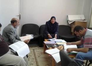 """15 بحثا علميا مشاركا في مسابقة """"التعليم"""" لطلاب جنوب سيناء"""