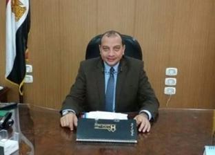 رئيس جامعة بنى سويف يفتتح الملتقى الأول للسلامة والصحة المهنية