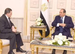 """""""الوطن"""" تنشر الحركة الأمنية الجديدة بمديرية أمن الإسكندرية"""