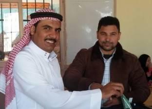 """""""برلمانى"""": بدء مرحلة استخراج بطاقات الرقم القومي لأهالي وسط سيناء"""
