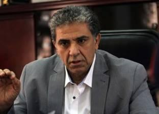 إزالة 84 ألف طن قمامة في الخطة العاجلة لحل أزمة القمامة بالإسكندرية